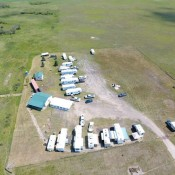 Campground Expanded
